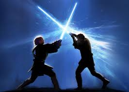 light sabre
